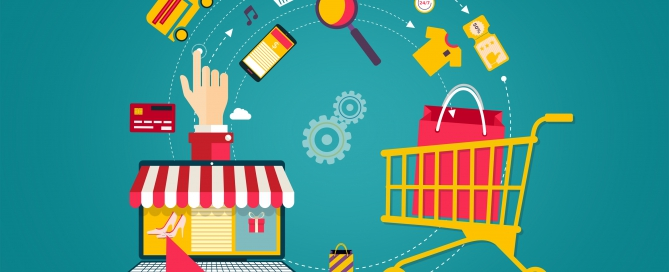 Online Shopping - vendere online con il web marketing