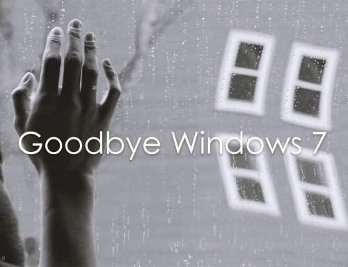 Microsoft annuncia la fine del supporto a Windows 7
